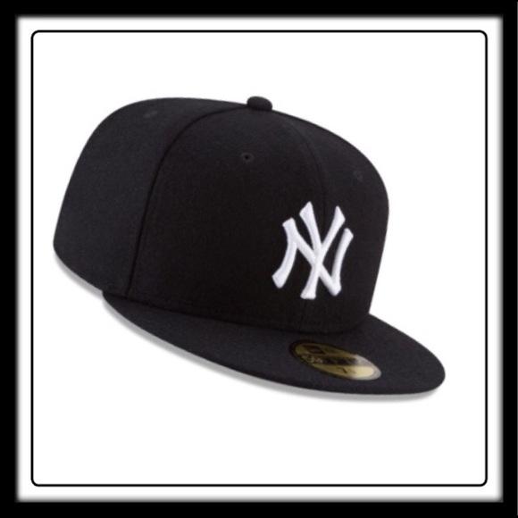 e6020fc33fe ⚾️MLB New York Yankees 59Fifty fitted baseball cap